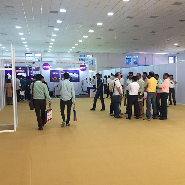 DENT LAB EXPO & CONFERENCE COIMBATORE 2017